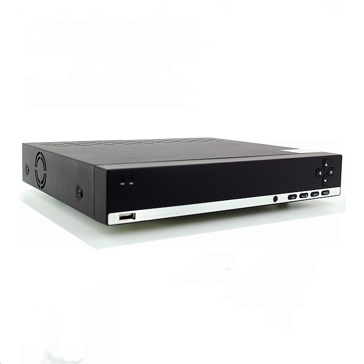 4CH 3MP Hybird Digital Video Recorders