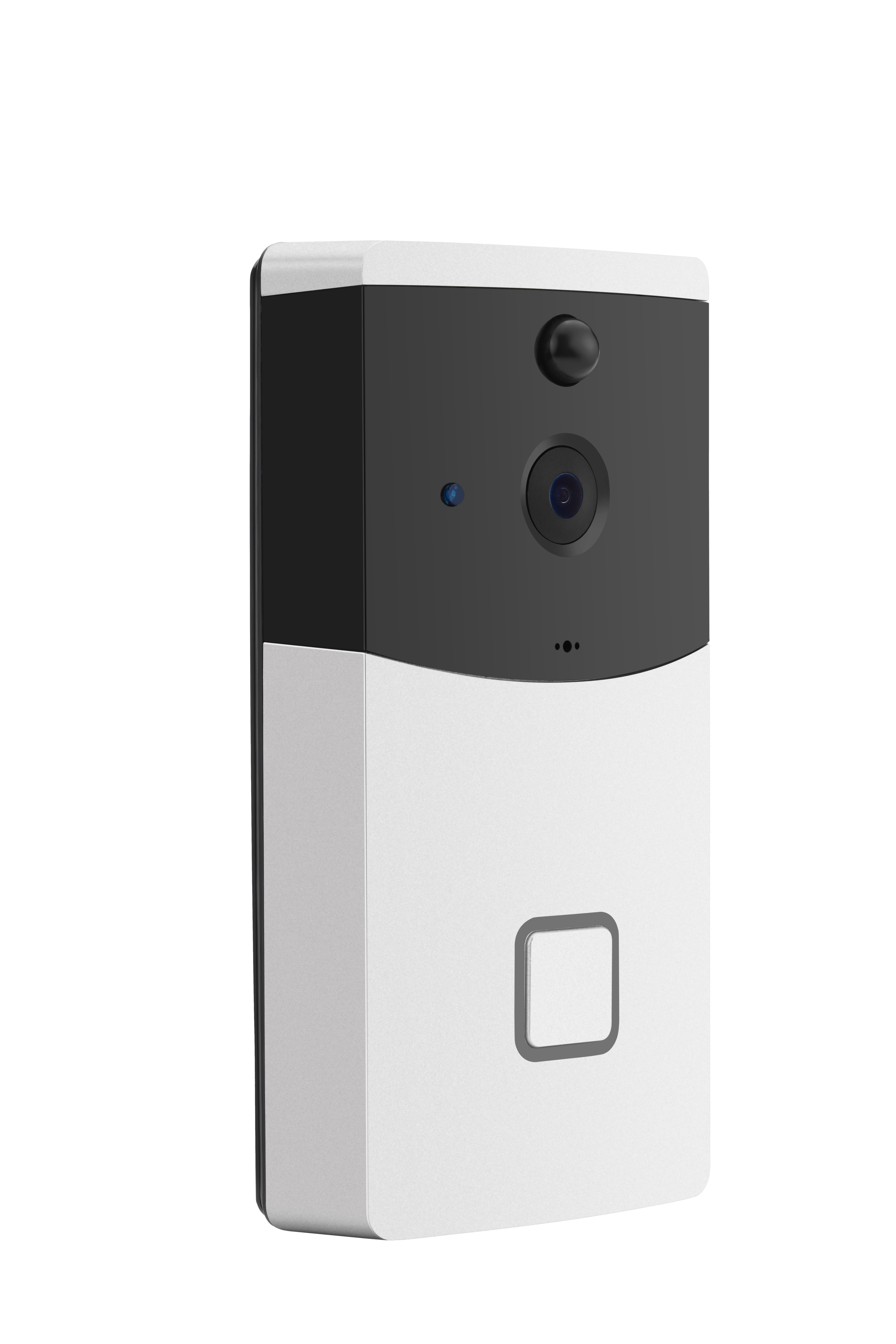 DB926 Battery Powered Wifi Video Door Camera