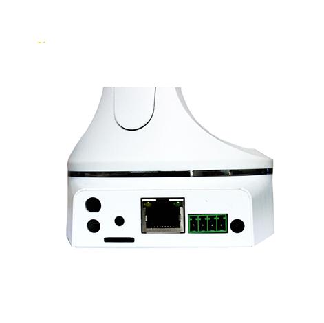 G6 Plus PTZ Home Security Wifi Camera