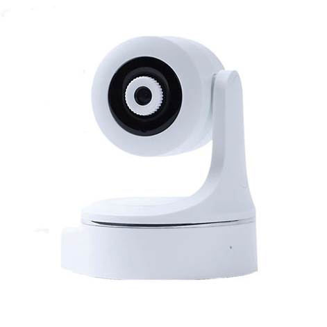 G6 Plus PTZ Home Security Wifi Camera