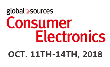 will you be 2018 Global Source Electronics Exhibition?
