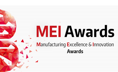 2018 Manufacturing Excellence Innovation Awards