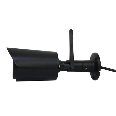 W1 IP66 Outdoor Security Wifi IP Camera