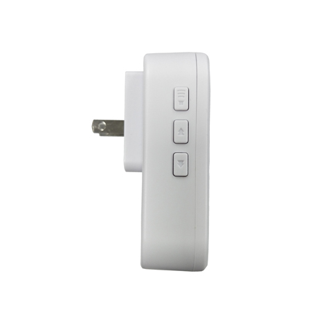 GZ-DD-926 Ding Dong for Wifi Video Door Bell Camera