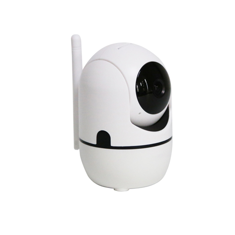 Y4 PTZ Wireless Cloud IP Camera