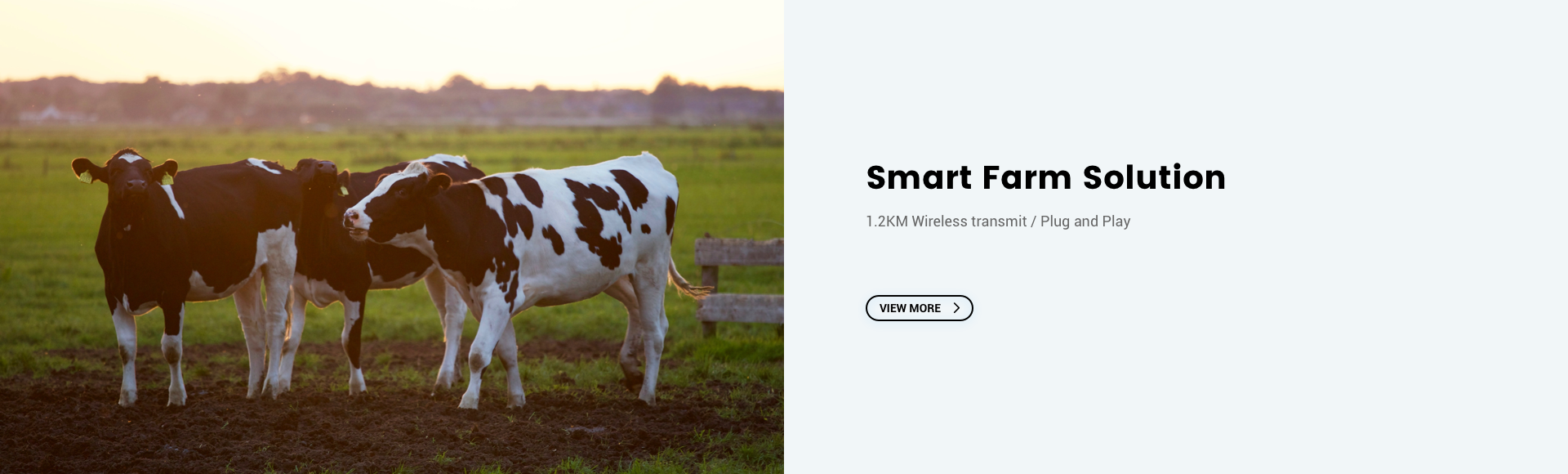 Smart Farm Solution