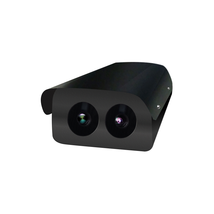 Fever Detection Alarm Temperature Infrared Body Thermal Camera