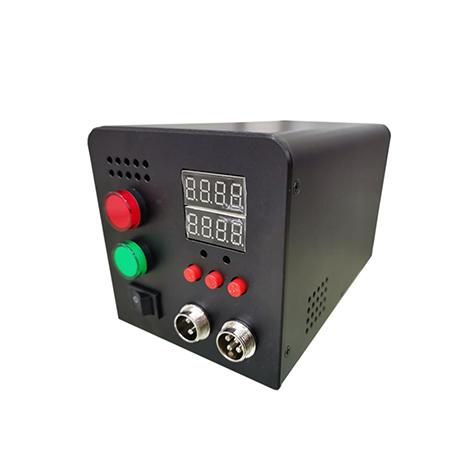 Black Body for Thermal Imaging Camera
