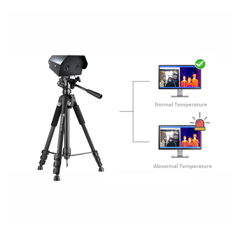 Body Tempreature Screening System Thermal Imaging Camera