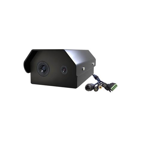 Body Tempreature Screening System Thermal Imaging Camera