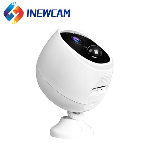 BM2 IP66 Outdoor Battery Powered Security Wireless Camera