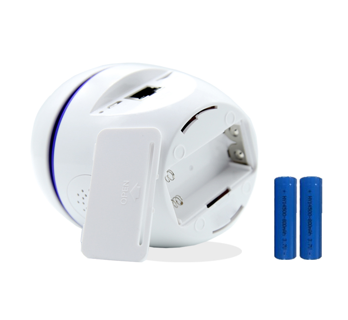 GZ-B-G7 Battery for Home Security Wireless IP Camera