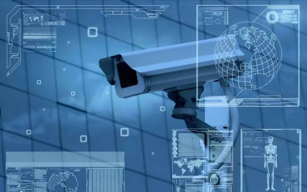 The intelligent 2.0 Era of the security industry